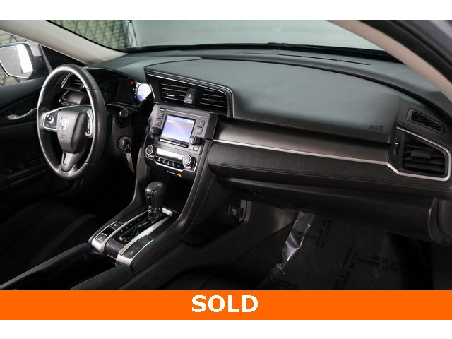 2016 Honda Civic 4D Sedan - 504226 - Image 27