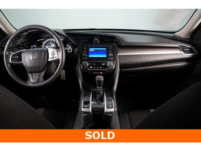 2016 Honda Civic 4D Sedan - 504226 - Image 29