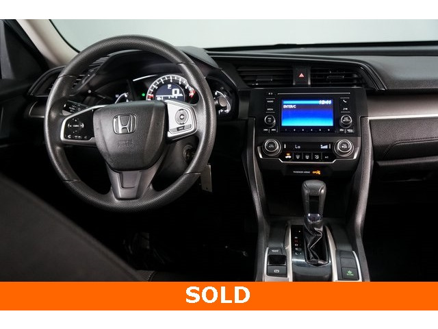 2016 Honda Civic 4D Sedan - 504226 - Image 30