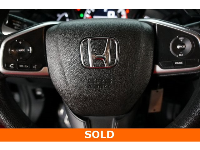 2016 Honda Civic 4D Sedan - 504226 - Image 37