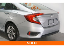 2016 Honda Civic 4D Sedan - 504226 - Thumbnail 11