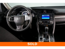 2016 Honda Civic 4D Sedan - 504226 - Thumbnail 30