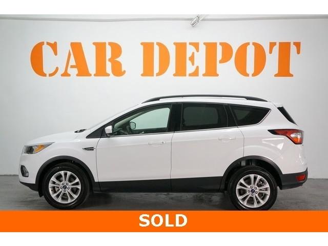 2018 Ford Escape 4D Sport Utility - 504231 - Image 4