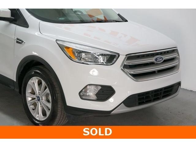 2018 Ford Escape 4D Sport Utility - 504231 - Image 9