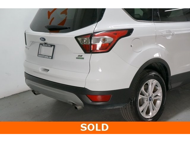 2018 Ford Escape 4D Sport Utility - 504231 - Image 12