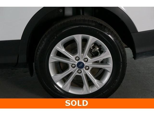 2018 Ford Escape 4D Sport Utility - 504231 - Image 13