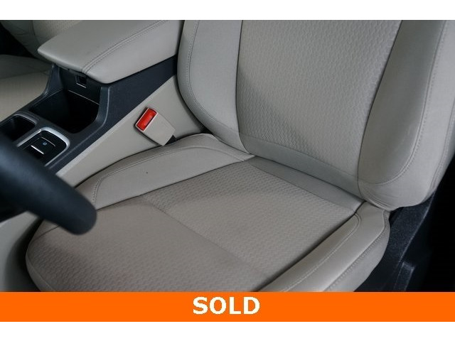 2018 Ford Escape 4D Sport Utility - 504231 - Image 21