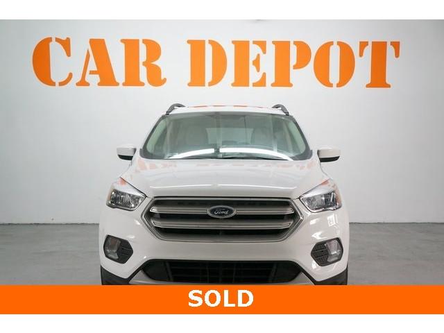 2018 Ford Escape 4D Sport Utility - 504231 - Image 2