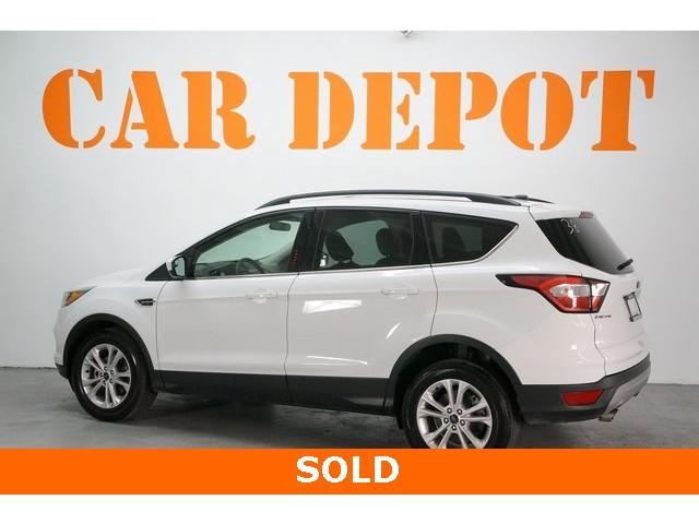 2018 Ford Escape 4D Sport Utility - 504231 - Image 5