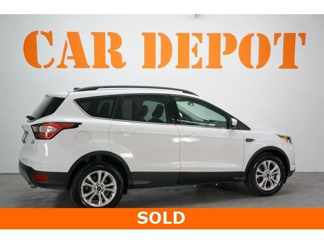 2018 Ford Escape 4D Sport Utility - 504231 - Image 7