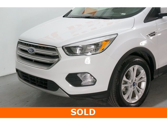 2018 Ford Escape 4D Sport Utility - 504231 - Image 10