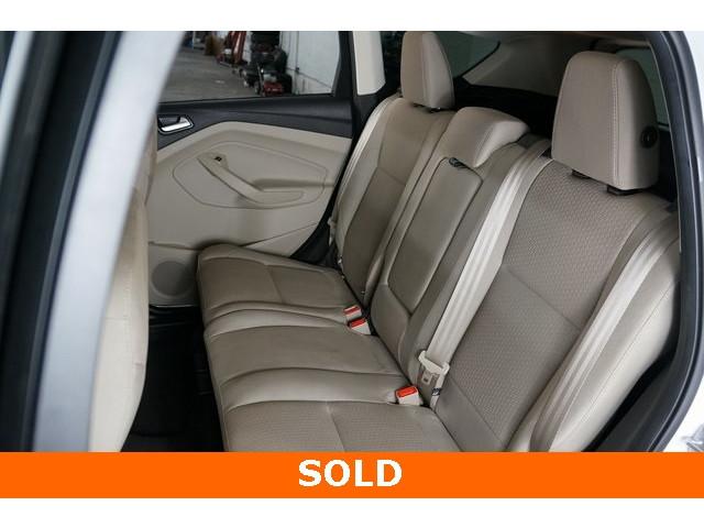 2018 Ford Escape 4D Sport Utility - 504231 - Image 24