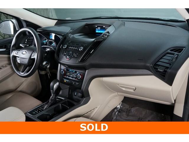 2018 Ford Escape 4D Sport Utility - 504231 - Image 26
