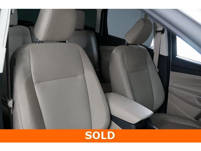 2018 Ford Escape 4D Sport Utility - 504231 - Image 27