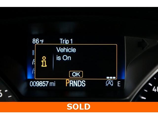 2018 Ford Escape 4D Sport Utility - 504231 - Image 39