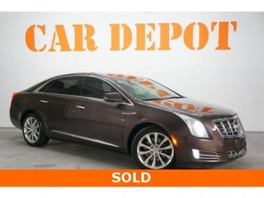 2015 Cadillac XTS 4D Sedan - 504247 - Image 1