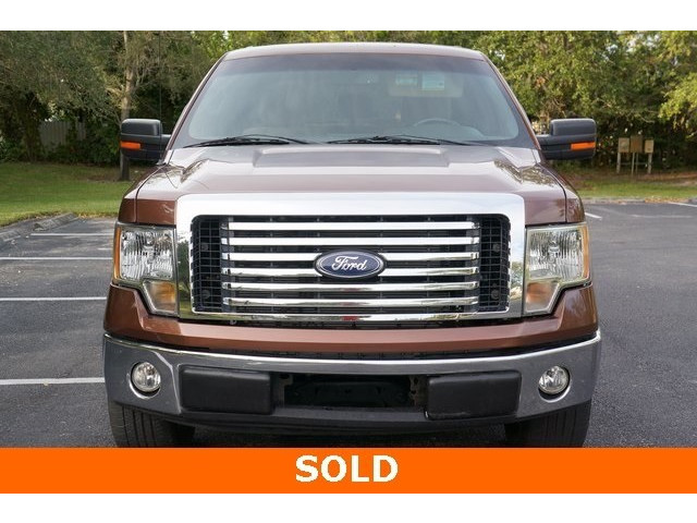 2011 Ford F-150 4D SuperCrew - 504248 - Image 2