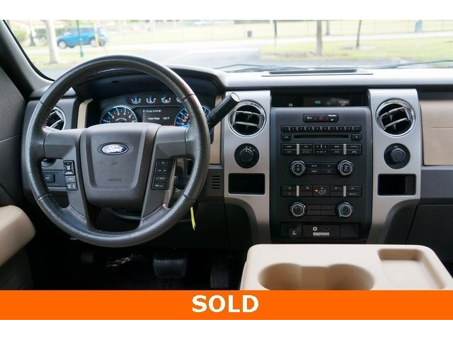 2011 Ford F-150 4D SuperCrew - 504248 - Image 28