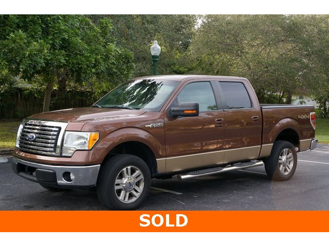 2011 Ford F-150 4D SuperCrew - 504248 - Image 3
