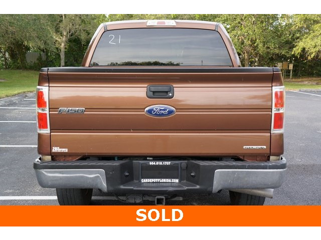 2011 Ford F-150 4D SuperCrew - 504248 - Image 6