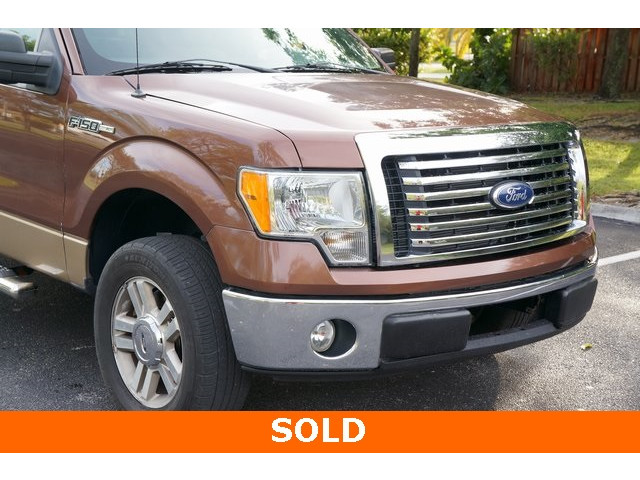 2011 Ford F-150 4D SuperCrew - 504248 - Image 9