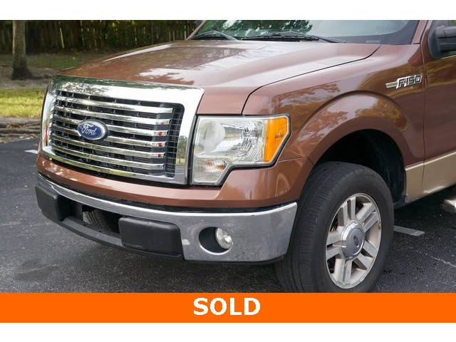 2011 Ford F-150 4D SuperCrew - 504248 - Image 10