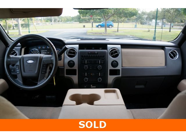 2011 Ford F-150 4D SuperCrew - 504248 - Image 27