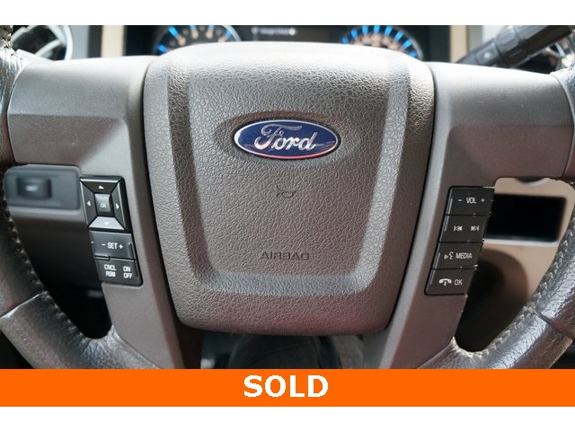 2011 Ford F-150 4D SuperCrew - 504248 - Image 32