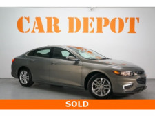 2018 Chevrolet Malibu 4D Sedan - 504268 - Thumbnail 1
