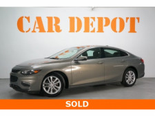 2018 Chevrolet Malibu 4D Sedan - 504268 - Thumbnail 3