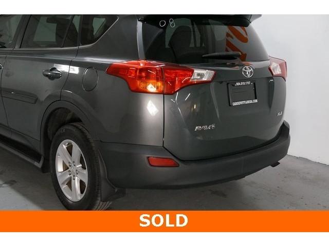 2013 Toyota RAV4 4D Sport Utility - 504250S - Image 11