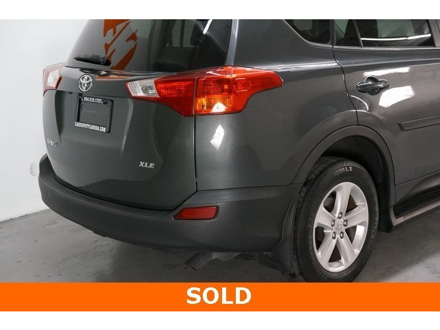 2013 Toyota RAV4 4D Sport Utility - 504250S - Image 12