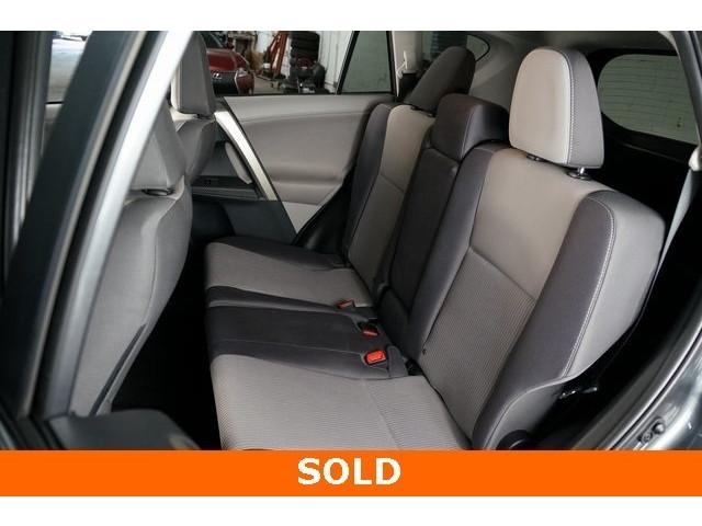 2013 Toyota RAV4 4D Sport Utility - 504250S - Image 24