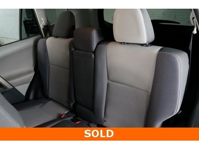 2013 Toyota RAV4 4D Sport Utility - 504250S - Image 25