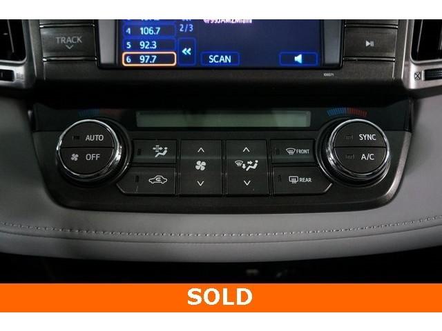 2013 Toyota RAV4 4D Sport Utility - 504250S - Image 35