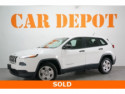 2014 Jeep Cherokee 4D Sport Utility - 503096 - Image 1