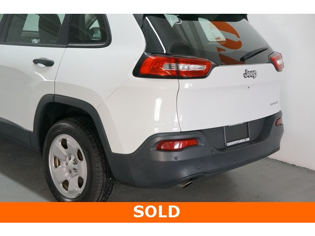 2014 Jeep Cherokee 4D Sport Utility - 503096 - Image 7