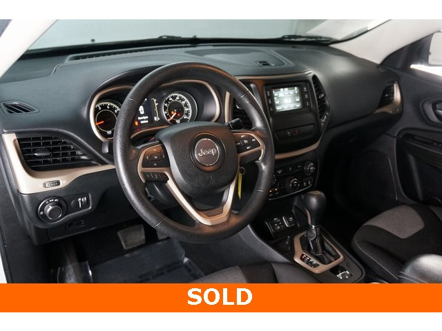 2014 Jeep Cherokee 4D Sport Utility - 503096 - Image 13