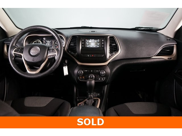 2014 Jeep Cherokee 4D Sport Utility - 503096 - Image 27
