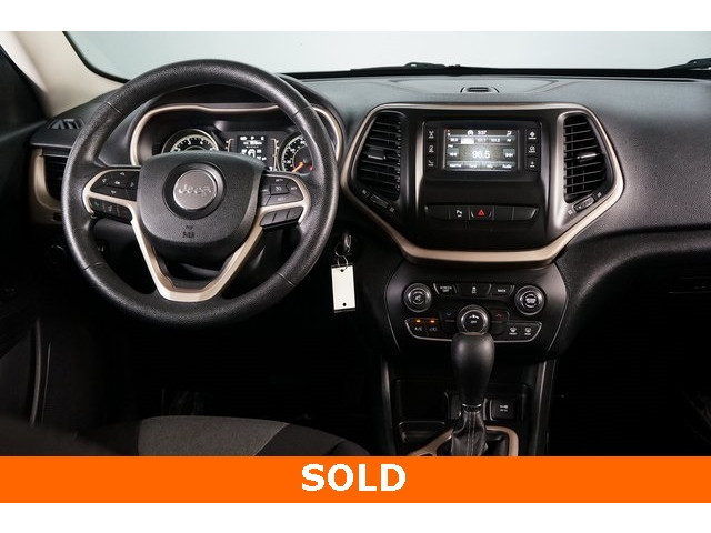 2014 Jeep Cherokee 4D Sport Utility - 503096 - Image 28
