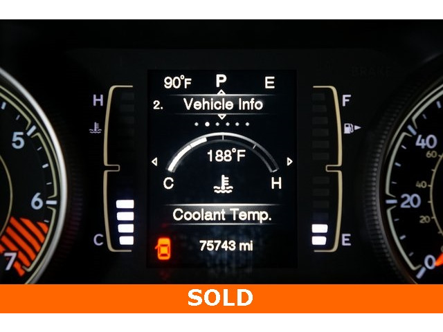 2014 Jeep Cherokee 4D Sport Utility - 503096 - Image 36