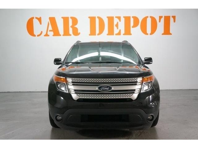 2015 Ford Explorer 4D Sport Utility - 504263 - Image 2