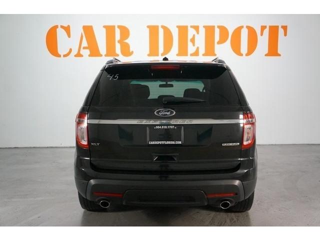 2015 Ford Explorer 4D Sport Utility - 504263 - Image 6
