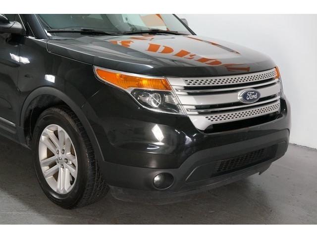 2015 Ford Explorer 4D Sport Utility - 504263 - Image 9