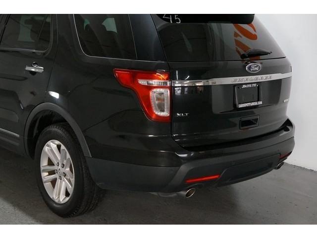 2015 Ford Explorer 4D Sport Utility - 504263 - Image 11