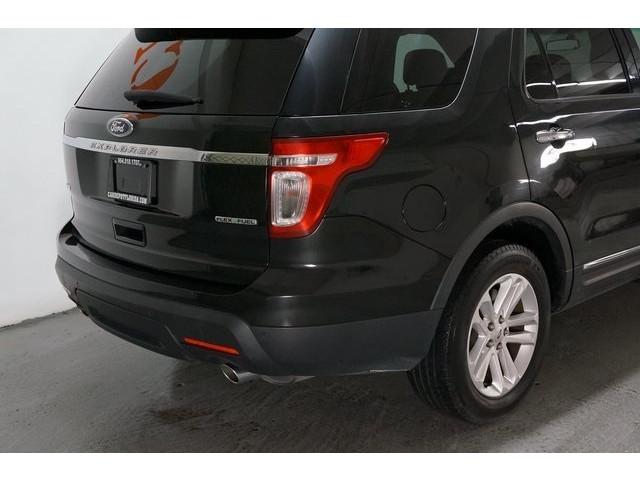 2015 Ford Explorer 4D Sport Utility - 504263 - Image 12