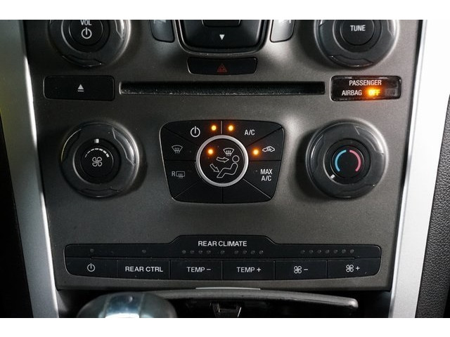 2015 Ford Explorer 4D Sport Utility - 504263 - Image 36