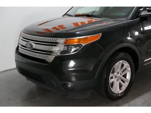 2015 Ford Explorer 4D Sport Utility - 504263 - Image 10