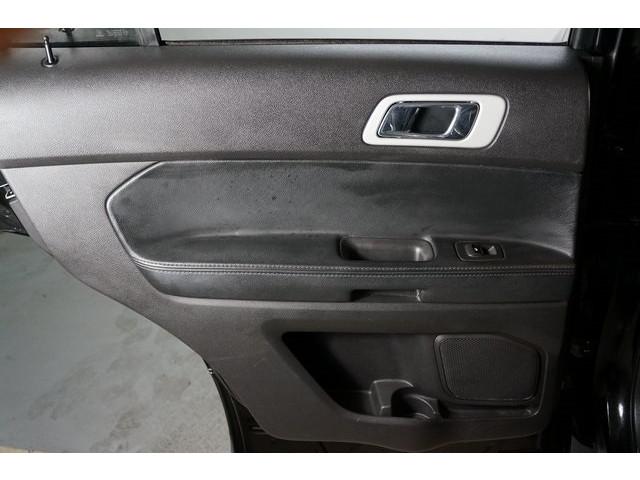 2015 Ford Explorer 4D Sport Utility - 504263 - Image 23