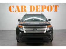 2015 Ford Explorer 4D Sport Utility - 504263 - Thumbnail 2